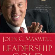 John C. Maxwell Leadership Gold