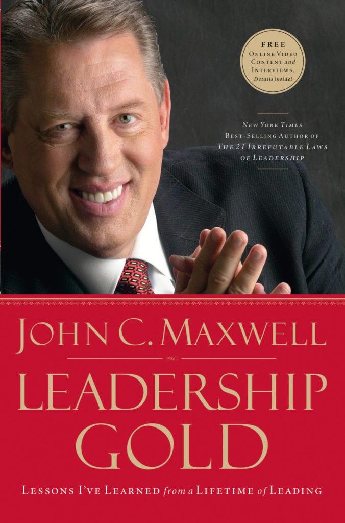 John C. Maxwell Leadership Gold